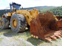 CATERPILLAR CARGADORES DE RUEDAS 993K equipment  photo 2