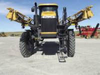 ROGATOR PULVÉRISATEUR RG13T4W100 equipment  photo 2