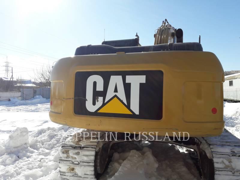 CATERPILLAR PELLES SUR CHAINES 320D2L equipment  photo 5
