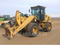 CATERPILLAR WHEEL LOADERS/INTEGRATED TOOLCARRIERS 924K HLSRQ equipment  photo 1
