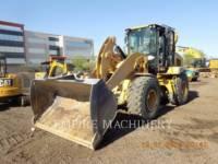 CATERPILLAR RADLADER/INDUSTRIE-RADLADER 926M equipment  photo 4