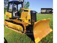 Equipment photo Caterpillar D5K2 XLS TRACTOARE CU ŞENILE 1