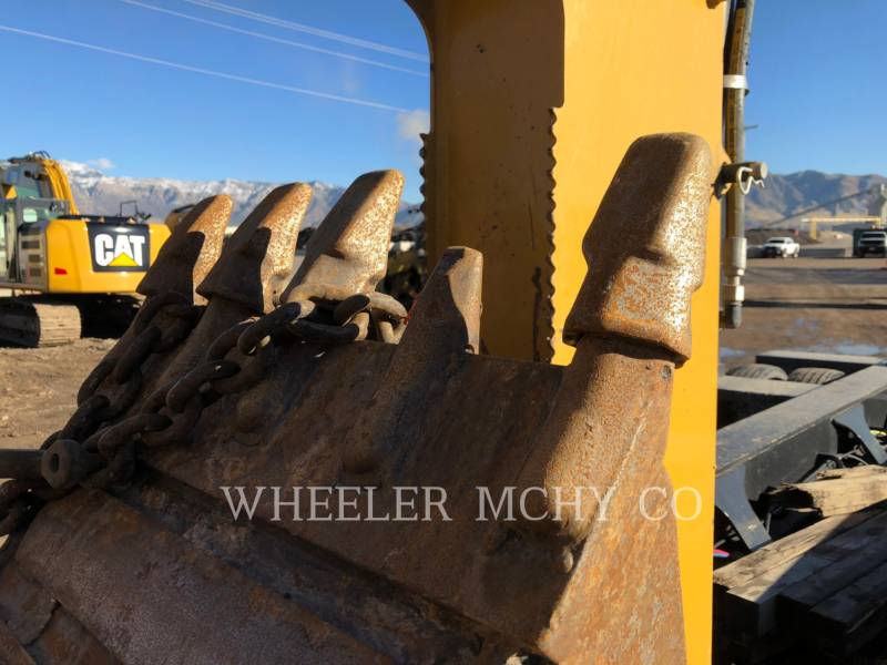 CATERPILLAR BAGGERLADER 420F E equipment  photo 5