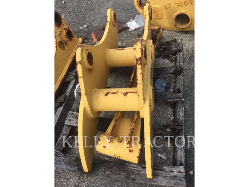 CATERPILLAR WT - サム THUMB FOR 315 equipment  photo 2