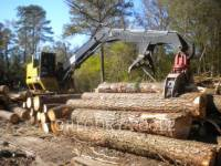 CATERPILLAR CARGADOR FORESTAL 559C equipment  photo 7