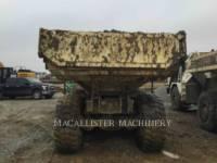TEREX EQUIP. LTD. ARTICULATED TRUCKS TA300 equipment  photo 19