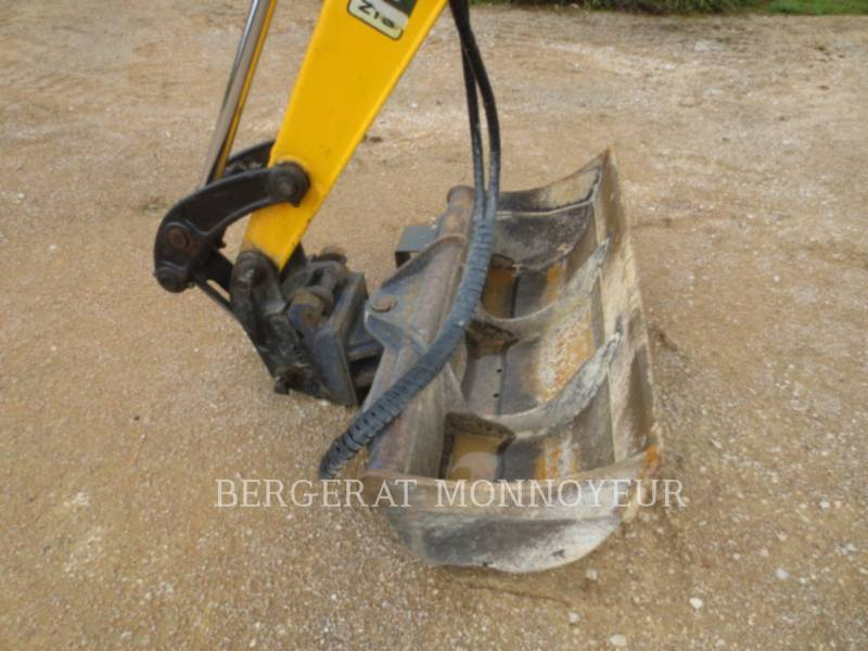 JCB TRACK EXCAVATORS 8045 equipment  photo 14