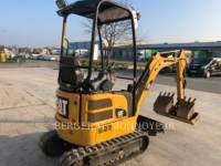 CATERPILLAR KOPARKI GĄSIENICOWE 301.7D CR equipment  photo 6