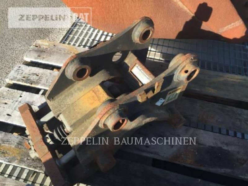 VERACHTERT AG - HECKBAGGER-ARBEITSGERÄT CW10-304.5 equipment  photo 2