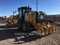 Equipment photo CATERPILLAR 120M2AWD RÓWNIARKI SAMOBIEŻNE 1