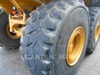 CATERPILLAR ARTICULATED TRUCKS 740B equipment  photo 12