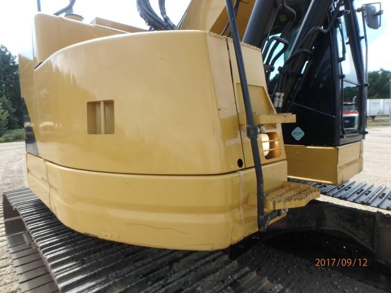 CATERPILLAR トラック油圧ショベル 321DLCR equipment  photo 19