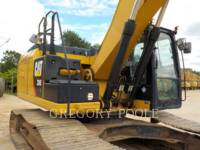 CATERPILLAR ESCAVADEIRAS 324E L equipment  photo 5