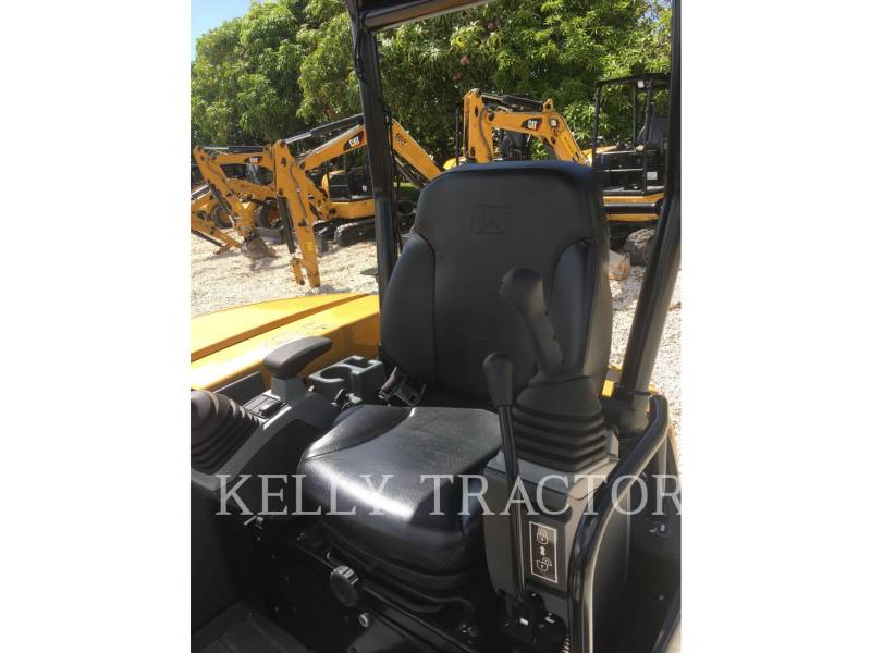 CATERPILLAR EXCAVADORAS DE CADENAS 305.5E2CR equipment  photo 13