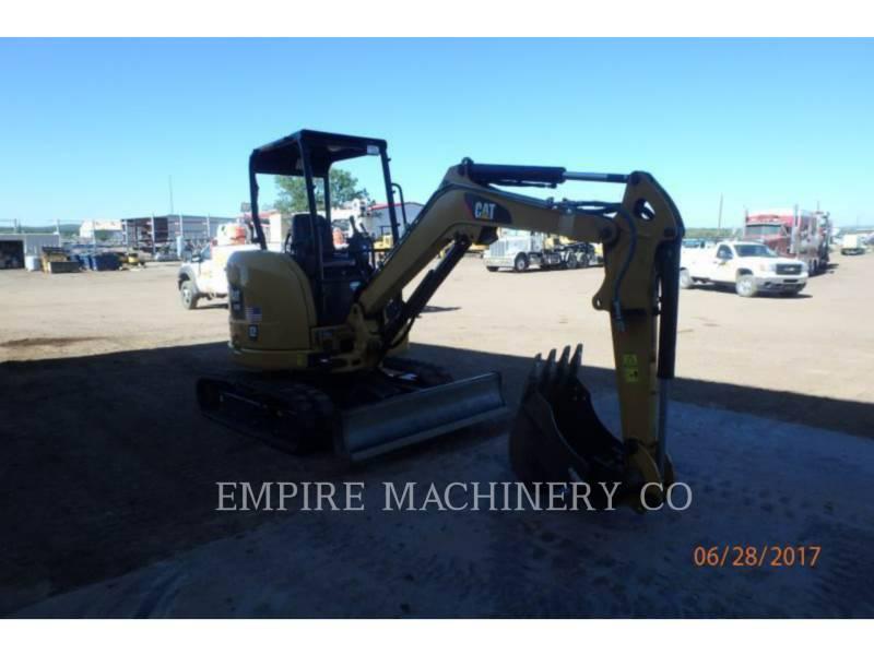 CATERPILLAR TRACK EXCAVATORS 303E OR equipment  photo 1