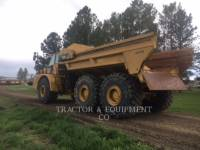 CATERPILLAR ARTICULATED TRUCKS 740BEJ equipment  photo 5