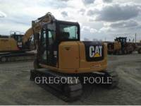 CATERPILLAR EXCAVADORAS DE CADENAS 308E2 CR equipment  photo 2