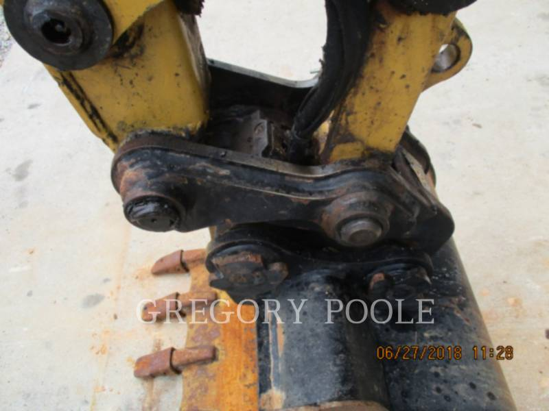 CATERPILLAR EXCAVADORAS DE CADENAS 303.5E2 CR equipment  photo 3