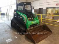 Equipment photo TEREX CORPORATION PT70 SKID STEER LOADERS 1
