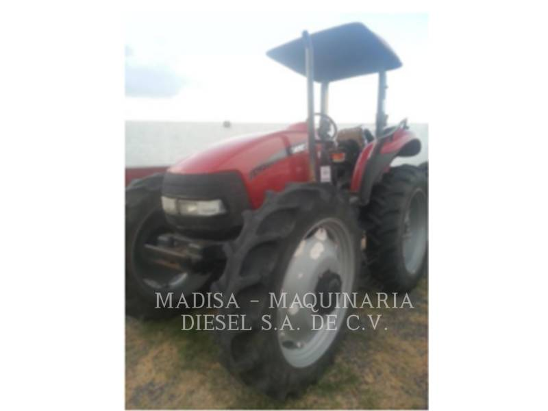 CASE/NEW HOLLAND TRATORES AGRÍCOLAS JX95 equipment  photo 1
