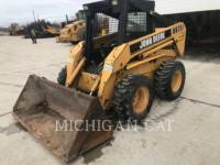 JOHN DEERE CHARGEURS COMPACTS RIGIDES 8875 equipment  photo 2