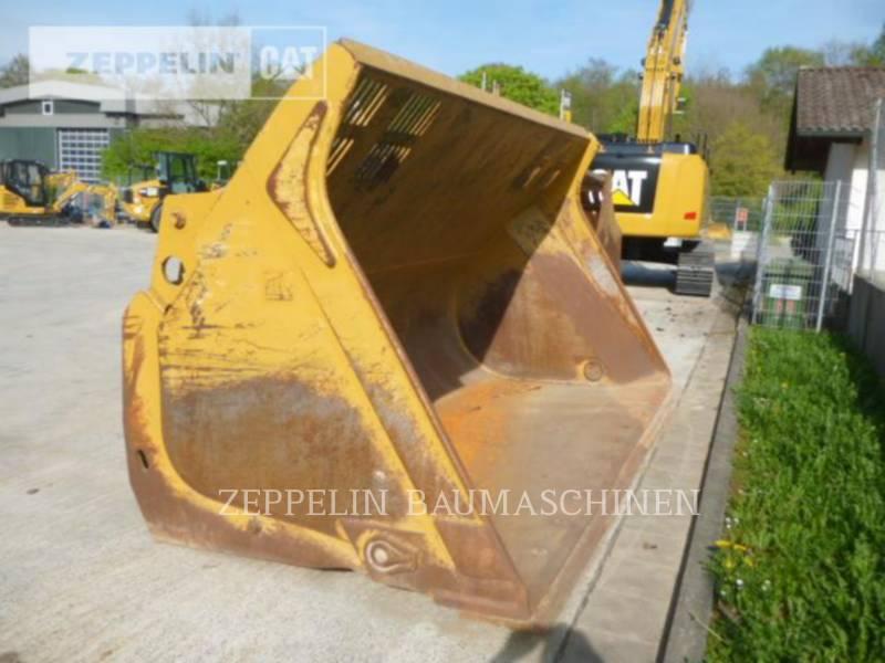 RESCHKE DIVERSE/ALTE ECHIPAMENTE HKS 7 M³FÜR CAT 966H equipment  photo 5
