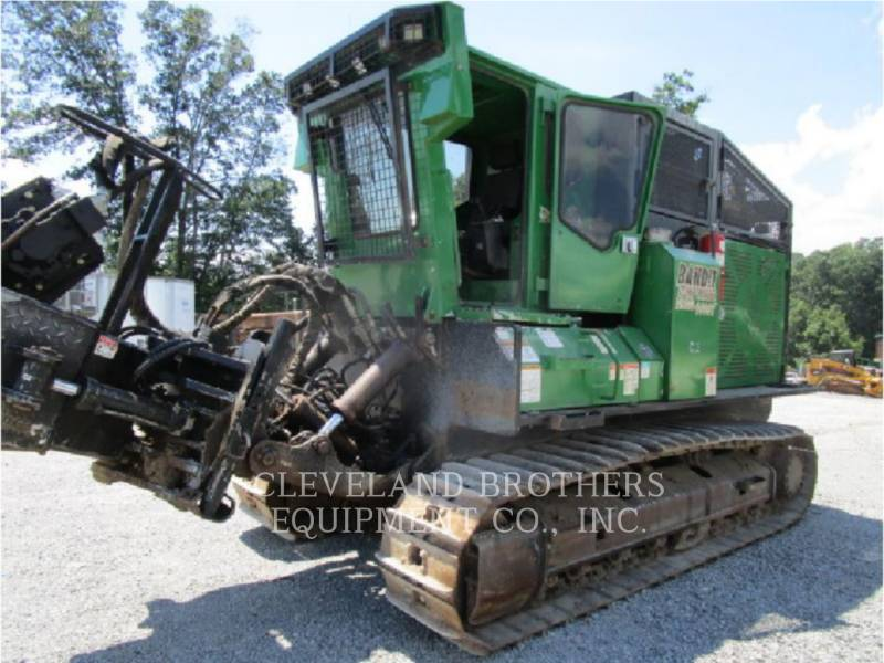 BANDIT AUTRES 4000T equipment  photo 3
