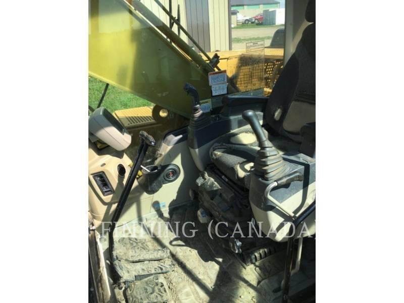 CATERPILLAR KETTEN-HYDRAULIKBAGGER 322CL equipment  photo 8