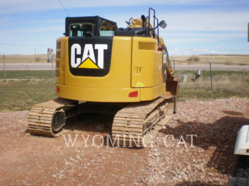 CATERPILLAR TRACK EXCAVATORS 314E LCR equipment  photo 2