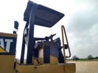 CATERPILLAR 振動シングル・ドラム・スムーズ CS-533E equipment  photo 8