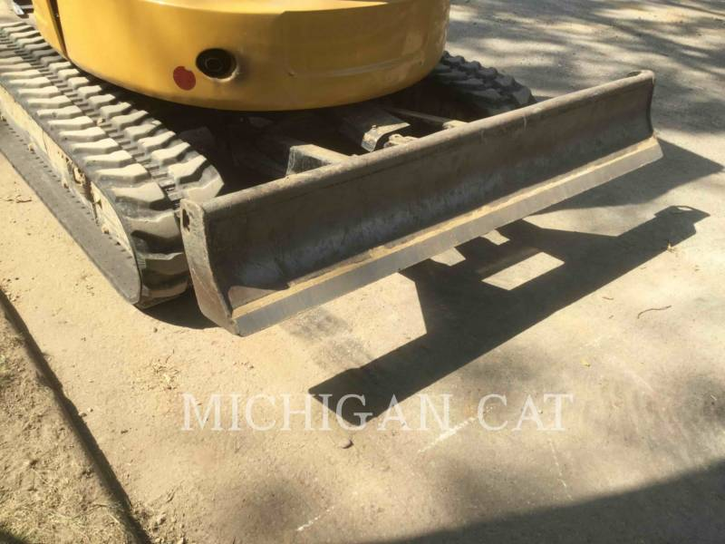 CATERPILLAR EXCAVADORAS DE CADENAS 304E2 ATQ equipment  photo 11