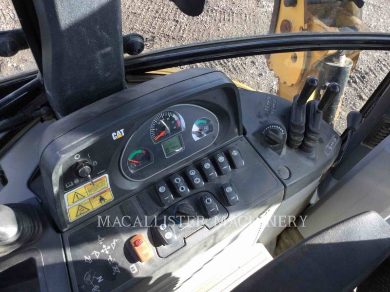 CATERPILLAR BACKHOE LOADERS 420FIT equipment  photo 17