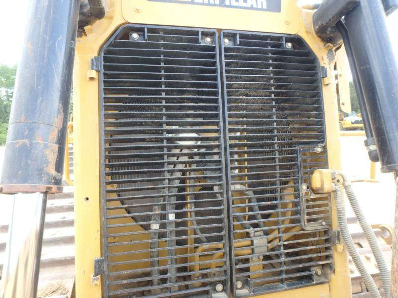 CATERPILLAR TRATORES DE ESTEIRAS D8T equipment  photo 8