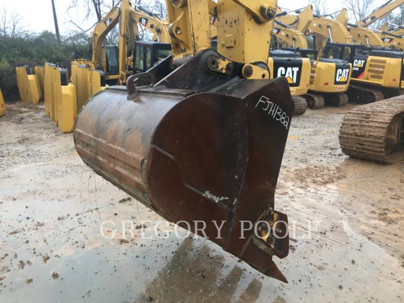 CATERPILLAR TRACK EXCAVATORS 336E L equipment  photo 14