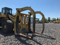 KOMATSU LTD. WHEEL LOADERS/INTEGRATED TOOLCARRIERS WA600-6 equipment  photo 7