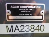 AGCO-MASSEY FERGUSON LW - HEUGERÄTE MF2290 equipment  photo 5