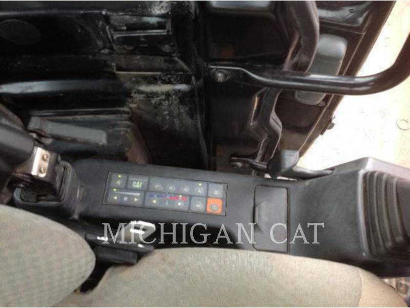 CATERPILLAR TRACK EXCAVATORS 314DLCR PQ equipment  photo 22