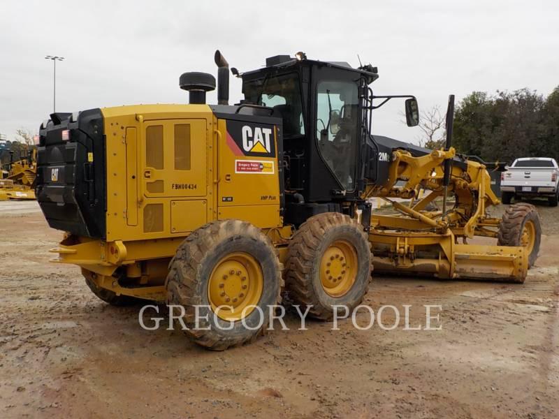 CATERPILLAR モータグレーダ 12M2 equipment  photo 8