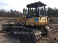 NEW HOLLAND LTD. TRACK TYPE TRACTORS DC95 LGP equipment  photo 4
