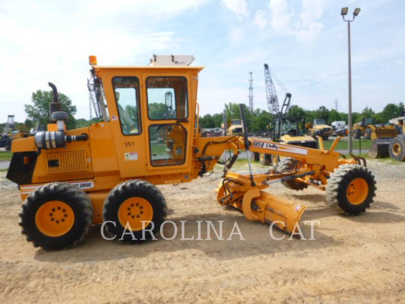 LEE-BOY UTILITY VEHICLES / CARTS 685B equipment  photo 5