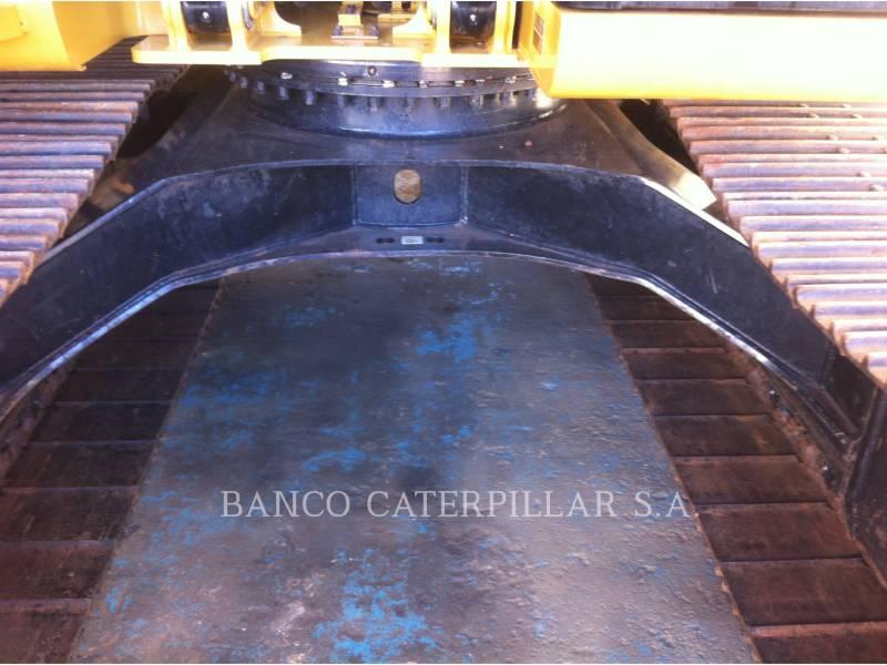 CATERPILLAR TRACK EXCAVATORS 312D2L equipment  photo 16