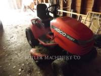 AGCO-ALLIS TRACTOARE AGRICOLE 2027 equipment  photo 2