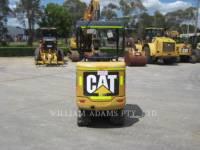 CATERPILLAR TRACK EXCAVATORS 301.6C equipment  photo 4