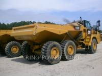 CATERPILLAR DUMPER ARTICOLATI 725C2 equipment  photo 4