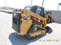 CATERPILLAR MULTI TERRAIN LOADERS 239D equipment  photo 2