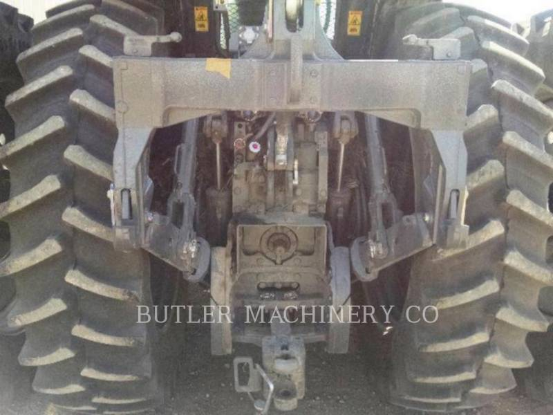 AGCO-CHALLENGER LANDWIRTSCHAFTSTRAKTOREN MT675D equipment  photo 9
