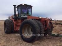 CASE TRACTEURS AGRICOLES 9280 equipment  photo 5