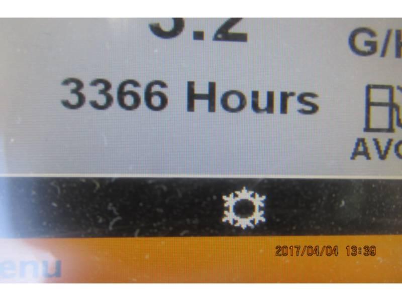 CATERPILLAR WHEEL LOADERS/INTEGRATED TOOLCARRIERS 938K equipment  photo 15