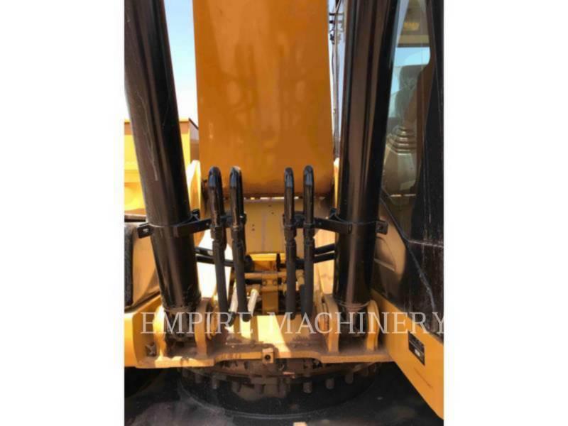 CATERPILLAR TRACK EXCAVATORS 320D2GC equipment  photo 14