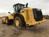 CATERPILLAR CARGADORES DE RUEDAS 980M AOR T equipment  photo 4